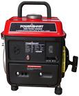Power Smart PS50 1000 Watt 2 Stroke Manual Start Portable Generator