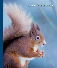 Squirrels The World of Mammals