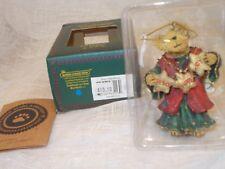 "Boyds Bears And Friends Ornament, "" Hope Angelbeary"", Box/Coa"