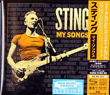 STING-TBC-JAPAN CD BONUS TRACK F56