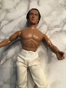 """Mego Corp Vintage 8"""" Action Figure Boy Doll Jointed 1977"""
