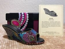Just The Right Shoe Jewels #25336