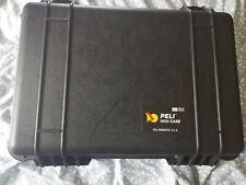 Peli 1500 Case - Made in EU - Excellent