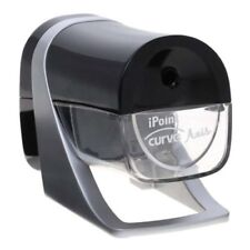 Westcott iPoint Curve Axis Electric Pencil Sharpener 15512