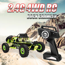 Wltoys 12428 2.4G Frequency 1/12 4Wd Remote Control Electric Car Rc Crawler Toy