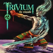 Trivium ‎– The Crusade / Roadrunner Records ‎CD 2006 – RR 8059-2