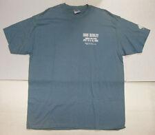 Don Henley Inside Job Tour 2000 Universal Ampitheatre Concert T-Shirt Eagles Xl