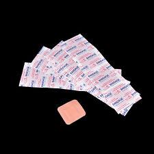 20Pcs/Pack Waterproof Medical Adhesive Wound Dressing Band Aid Bandage FF