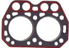 Cabeza redondeada juntas para Iseki TX 1500 f tx1500 motor ke75 ke 75 Mitsubishi