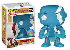 God of War Kratos Poseidon Rage NYCC 2015 Limited Edition Exclusive Pop! Vinyl