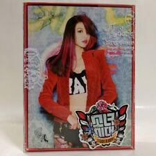 CD SNSD Girls Generation Korea press 4th Album I got a boy Sooyoung ver.