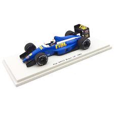 1988 Christan Danner - Rial ARC2 - Brazilian GP - 1/43 Spark Models