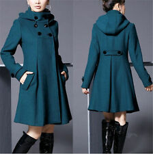 Cotton Blend Unbranded Woman's Trench Coats and Macs