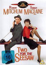 DVD NEU/OVP - Spiel zu zweit - Robert Mitchum & Shirley MacLaine