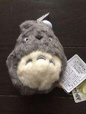 New Studio Ghibli My Neighbor Totoro Shape Plush Coin Purse