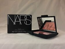 NEW NARS Blush - ORGASM 4013 0.16oz/4.8g FULL SIZE Retails $30 POPULAR!!