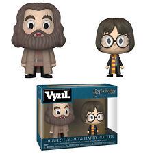 Funko Harry Potter Vinyl Rubeus Hagrid Harry Potter Figure Set NEW IN STOCK Toys