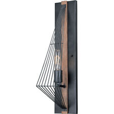 One Module Wall Sconce B3 Nuvo Lighting 62//124 Wave