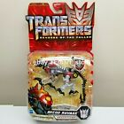 Transformers Revenge of the Fallen Recon Ravage N.E.S.T. Nest Mail Away New Rare