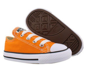 Converse Chuck Taylor All Star Ox Baby and Toddler Shoes