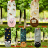 Fashion Women Lovely Cute Fruit Cat Socks Animal Cartoon Cotton Socks 1 Pair