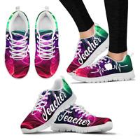 Teacher Smoke - Shoes - Women's Sneakers