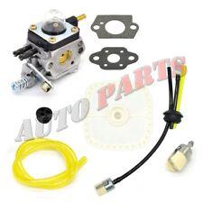 Carburetor Carb Gaskets & Tune Up Kit For Echo TC-210i Tiller Cultivator