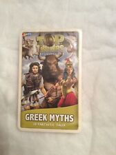 Top Trumps Greek Myths 30 Fantastic Tales Cards New
