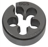 BGS Filière pas de Vis M14x1,5x38 MM 1900 M14X1,5 S
