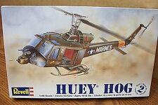 REVELL HUEY HOG HELICOPTER 1/48 SCALE MODEL KIT
