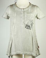 Pampolina Reload T-Shirt Kurzarm Mädchen Hello Reload Kinder Größe 116 Neu
