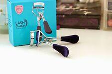 Eyeko Lash Curler Curl & Hold Limited Edition Blue Velvet eyelash curler