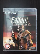 Sony PlayStation 3 - Fallout New Vegas
