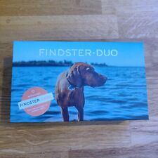 More details for findster duo pet tracker - 1 guardian module & 1 pet modules