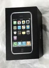 Apple iPhone 1st Generation - 4GB - Black (AT&T) A1203 (GSM)