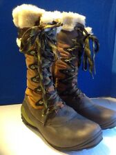 Merrell Winterbelle Peak Waterproof 200 Gram Opti-Warm Boots Women's U.S. 7.5
