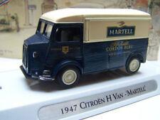 Matchbox Citroën Contemporary Diecast Cars, Trucks & Vans
