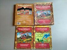 Greyhawk Boxed Set AD&D TSR