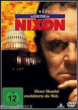 Nixon (NEU/OVP) Oliver Stone mit seiner Präsidentenbiographie mit A. Hopkins