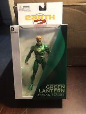 DC EARTH 2 GREEN LANTERN ALAN SCOTT THE NEW 52
