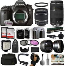 Fotocamere digitali con flash integrato, con 20 - 49,9 Mpx con inserzione bundle