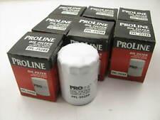 (8) Proline PPL-25288 Oil Filters Replaces: 51522 L25288 1522 PH922 LF487 LF767