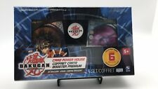 Bakugan Battle Brawlers Card Power House 1 Set