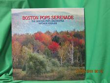Arthur Fiedler Boston Pops - Boston Pops Serenade - 2 Record Set