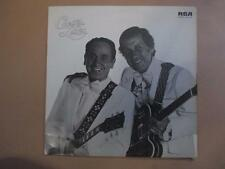 Chester and Lester, Chet Atkins and Les Paul, US pressing