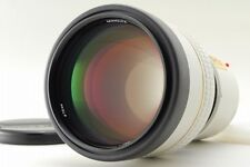 【MINT+++】Minolta High Speed AF APO TELE 200mm F/2.8 Lens from Japan #657