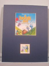 Pixar Pictures - A Bug's Life honored by its Own Stamp
