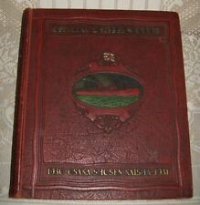 Illustrated Reference Original 1900-1949 Antiquarian & Collectable Books