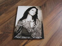 SARAH MCLACHLAN Afterglow promo CD-ROM press kit disc