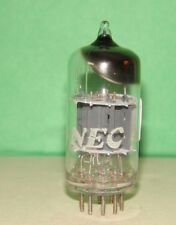"""NEC 12AD7 Low Noise """"12AX7"""" Vacuum Tube (4) Available"""
